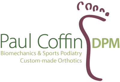 Dr. Paul Coffin, DPM